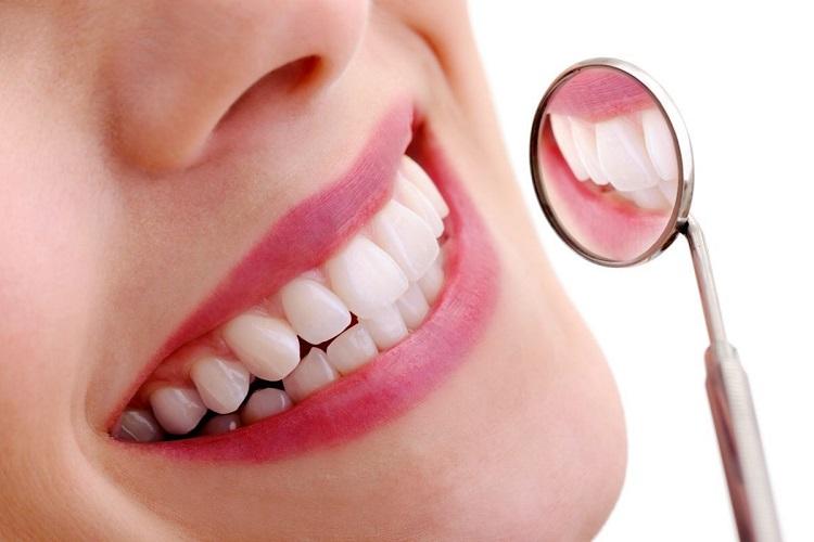 Lầm cầu răng sứ đảm bảo khả năng ăn nhai