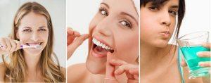 Sau khi trồng răng Implant nên vệ sinh răng cẩn thận